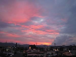 Yuyake20117