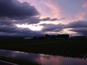 Sunset2012061