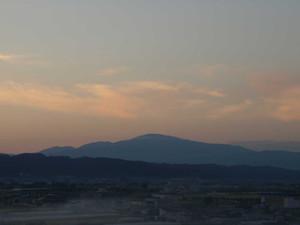 Sunset201207072