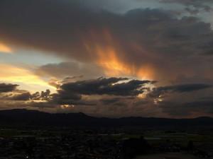 Sunset20120903