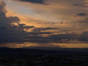 Sunset201209032