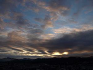 Sunrise20130407