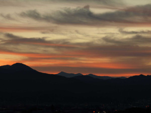 Sunset2013082